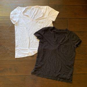 BOGO Madewell T-shirt Bundle SM